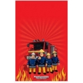 Fireman Sam Tablecover (1)