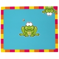 Froggie Fun Activity Placemats (4)