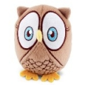 Owl Plush Toy  (1)