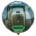 John Deere Party Foil Balloon 18""