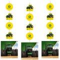 John Deere Party Hanging Cutouts (3)