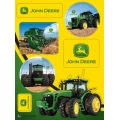 John Deere Party stickers (1)
