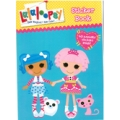 Lalaloopsy Sticker Book (1) - Pre Order for July