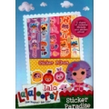 Lalaloopsy Sticker Paradise (1) - Pre Order for July