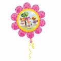 Lalaloopsy Flower Supershape Foil Balloon 85cm