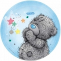 Me to You Tatty Teddy Bear Plates (8)