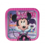 Minnie Mouse Decorating Kit (22 pieces)