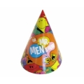 Mr Men and Little Miss Party Hats