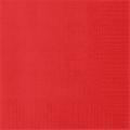 Red Napkin Pack of 50