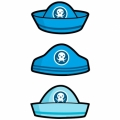 Octonauts Hats (6)