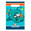 Octonauts Loot Treat Lolly Bags (8)