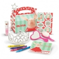 Olivia Pig Party Favor Boxes Filled ~ Pre order
