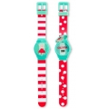 Olivia Pig Watch Twist and Flip (1) - Pre Order