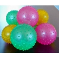 Rubber Nobby Ball Large,