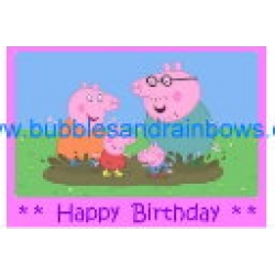 Bubble bottle peppa 1 peppa pig bubbles and for Missile peppa pig