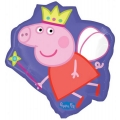 Peppa Pig Party Fairy Super Foil Balloon