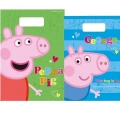 Peppa Pig Party Loot / Party Bags  (8)