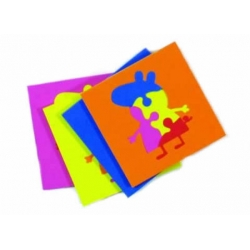 Peppa Pig Party Puzzles (4 pack) ~ SOLD OUT