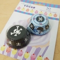 Pirate Party Mini Cupcake Cases