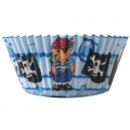 Pirate Party Cupcake Cases (50)