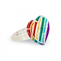 Rainbow Rings Various Designs (1)
