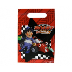 Roary the Racing Car Loot / Party Bags