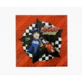 Roary the Racing Car Napkins