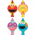 Sesame Street Party Blowouts (8)