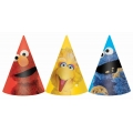 Sesame Street Party Hats (8)