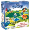 "Smurf ""Race to the Village""  Party Game ~ Sold Out"