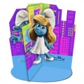 Smurf Table Centrepiece ~ Out of Stock