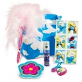 Smurf Party Favor Box Filled ~ Pre Order