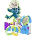 Smurf Ring Party Game