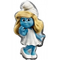 "Smurfette HUGE  36"" (90cm) Foil Balloon"