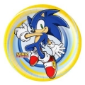 Sonic the Hedgehog DInner Plates (8)