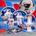 Space Mission Premium Party Pack