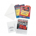 Spiderman Party Invites & Thankyou's (8 of each)