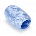 Curling Ribbon ~ Blue Light
