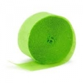 Streamers Green Apple