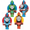 Thomas the Tank Engine Party Blowouts (8) Mixed Characters
