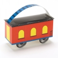 Train Caboose  Party Favor Boxes Empty (1)