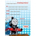 Thomas the Tank Engine Party Invites Huge 20 pack