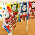 Thomas the Tank Engine Party Tablecover