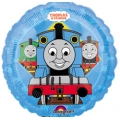 Thomas the Tank Engine Party Foil Balloon