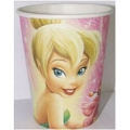 Tinkerbell Party Cups