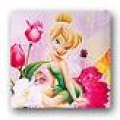 Tinkerbell Party Napkin