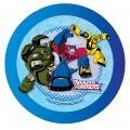 Transformers Party Plates ~ Out of Stock