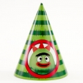 Yo Gabba Gabba Party Hats (8)