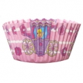 Princess / Ballerina Party Cupcake Cases (50)