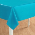 Bermuda Blue Tablecover